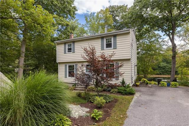 148 Flanders Road, Stonington, CT 06378 (MLS #170441072) :: Chris O. Buswell, dba Options Real Estate