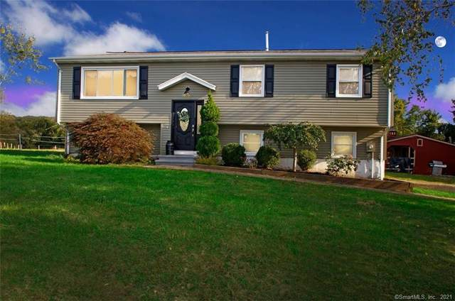 8 Meadow Drive, Oxford, CT 06478 (MLS #170441076) :: Around Town Real Estate Team