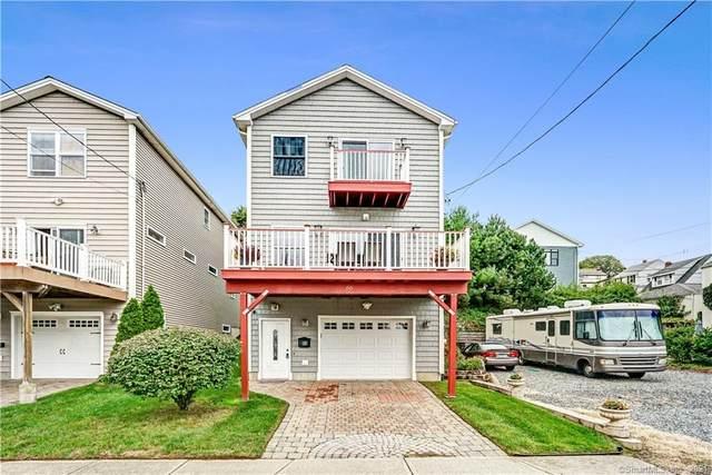 60 Hawthorne Street, West Haven, CT 06516 (MLS #170441114) :: Michael & Associates Premium Properties   MAPP TEAM