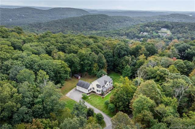 5 Woods Road, Sherman, CT 06784 (MLS #170441127) :: Chris O. Buswell, dba Options Real Estate