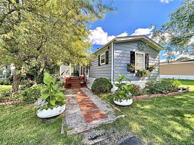 8 Woods Way, Windham, CT 06256 (MLS #170441132) :: Michael & Associates Premium Properties | MAPP TEAM