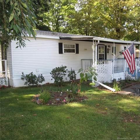 19 James Drive, Windham, CT 06256 (MLS #170441138) :: Michael & Associates Premium Properties | MAPP TEAM