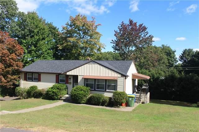 215 Bamford Avenue, Waterbury, CT 06708 (MLS #170441174) :: Chris O. Buswell, dba Options Real Estate