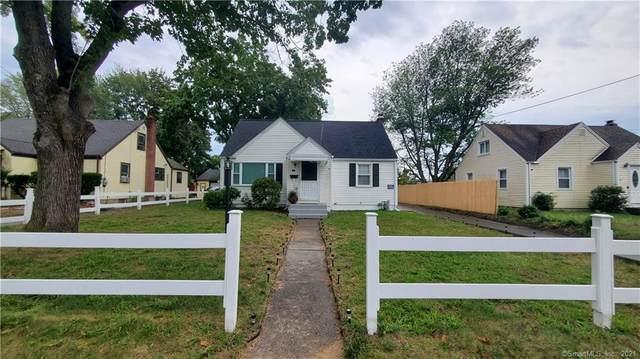 193 Goodwin Street, East Hartford, CT 06108 (MLS #170441182) :: Kendall Group Real Estate | Keller Williams