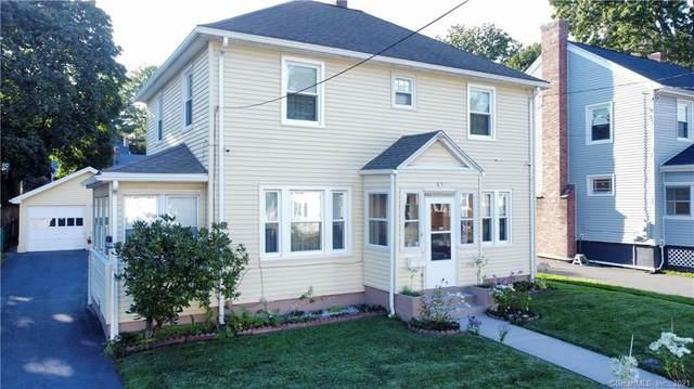 65 Harwich Street, Hartford, CT 06114 (MLS #170441189) :: Chris O. Buswell, dba Options Real Estate