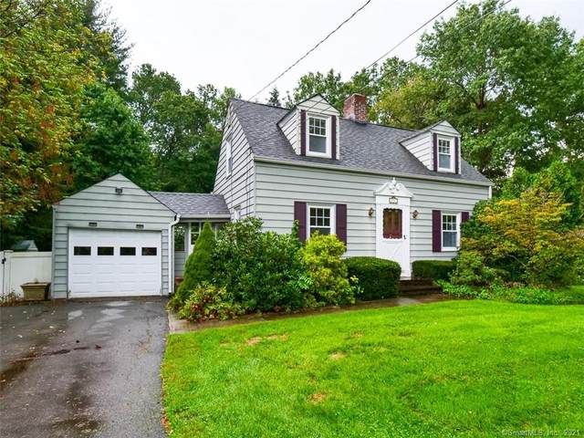 134 Tunxis Avenue, Bloomfield, CT 06002 (MLS #170441190) :: Linda Edelwich Company Agents on Main
