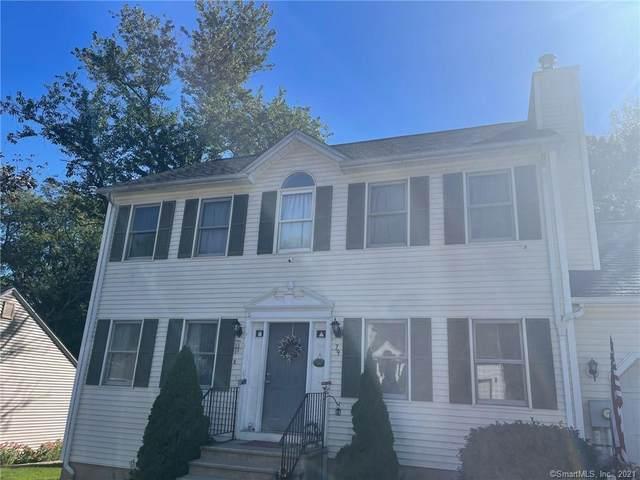 79 Kenmore Avenue, Waterbury, CT 06708 (MLS #170441191) :: Kendall Group Real Estate   Keller Williams