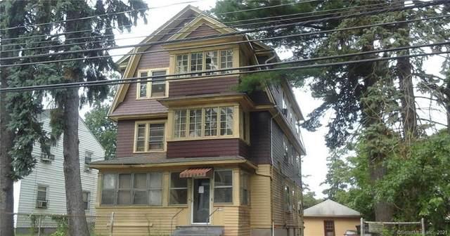 339 Hillside Avenue, Hartford, CT 06106 (MLS #170441215) :: Kendall Group Real Estate | Keller Williams