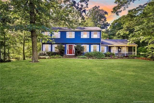 20 Lobsterback Road, Trumbull, CT 06611 (MLS #170441225) :: Michael & Associates Premium Properties | MAPP TEAM