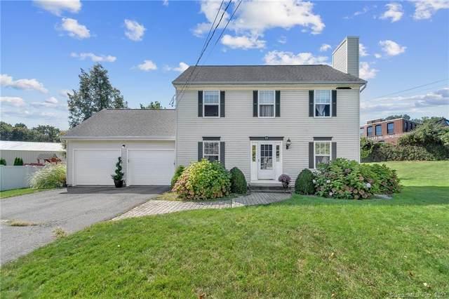 43 Jennifer Lynn Drive, Southington, CT 06489 (MLS #170441228) :: Chris O. Buswell, dba Options Real Estate