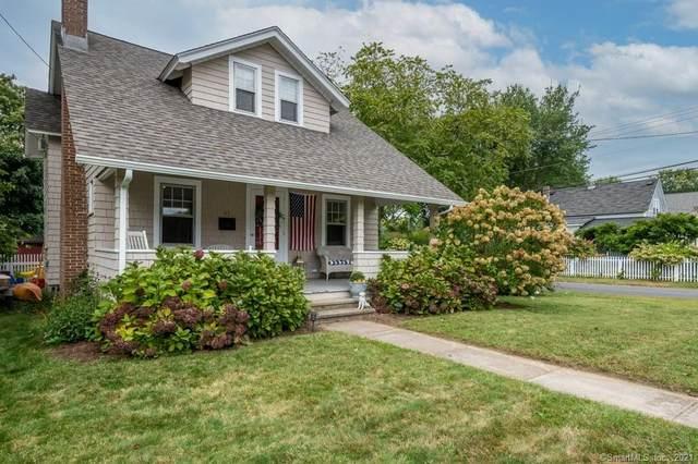 67 Grove Street, Clinton, CT 06413 (MLS #170441229) :: Chris O. Buswell, dba Options Real Estate