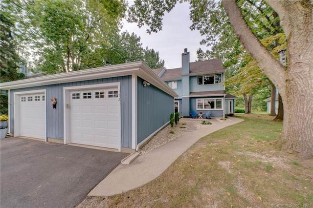 172 Dusky Lane #172, Suffield, CT 06078 (MLS #170441238) :: Kendall Group Real Estate   Keller Williams