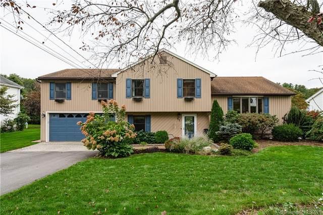87 Litchfield Road, Farmington, CT 06085 (MLS #170441241) :: Michael & Associates Premium Properties | MAPP TEAM