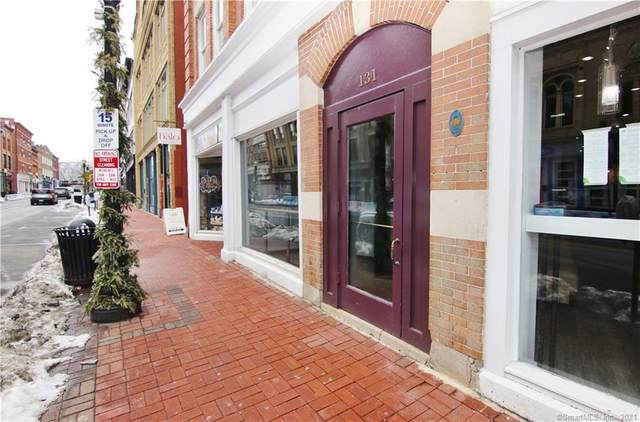 131 Washington Street #204, Norwalk, CT 06854 (MLS #170441246) :: Michael & Associates Premium Properties | MAPP TEAM