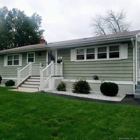 26 Amherst Street, Hartford, CT 06114 (MLS #170441251) :: Kendall Group Real Estate | Keller Williams