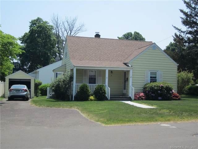 9 Pleasantview Avenue, Stratford, CT 06614 (MLS #170441265) :: Michael & Associates Premium Properties | MAPP TEAM