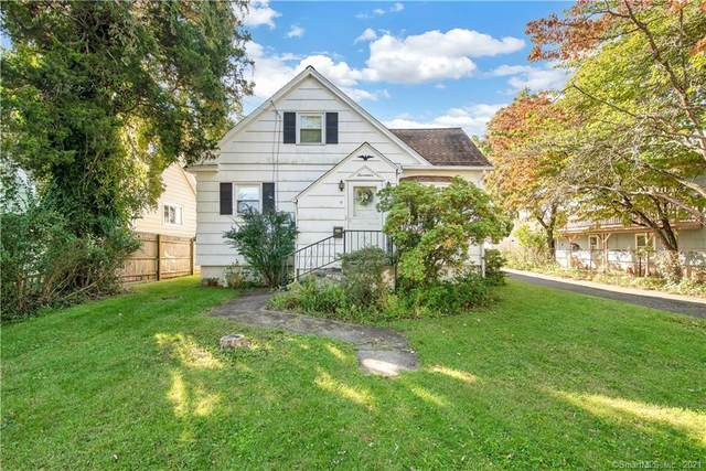 17 Francis Street, Fairfield, CT 06824 (MLS #170441288) :: Chris O. Buswell, dba Options Real Estate
