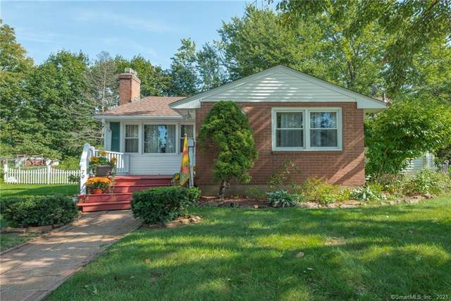 79 Amherst Street, Hartford, CT 06114 (MLS #170441314) :: Chris O. Buswell, dba Options Real Estate