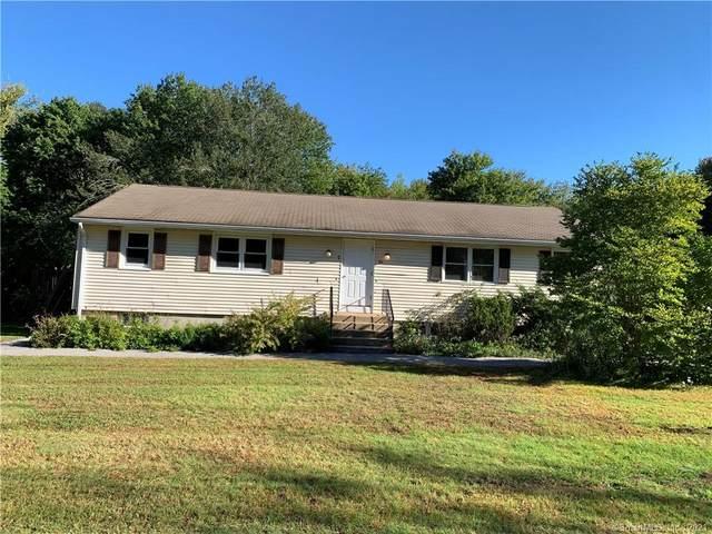 16D White Oak Condominiums 16D, Mansfield, CT 06250 (MLS #170441332) :: Michael & Associates Premium Properties | MAPP TEAM