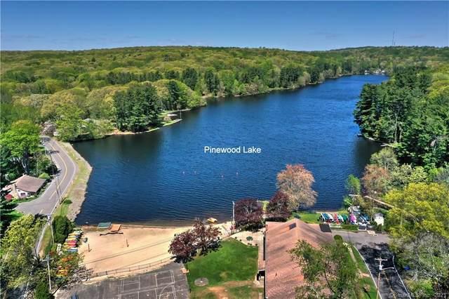 42 Old Sawmill Road, Trumbull, CT 06611 (MLS #170441338) :: Michael & Associates Premium Properties | MAPP TEAM