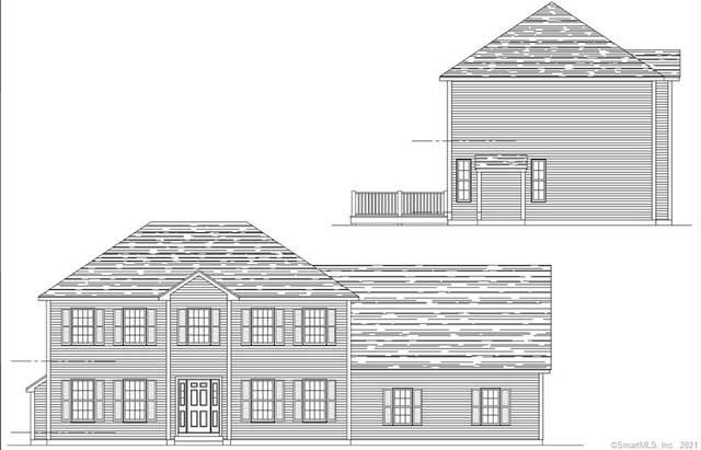 1057 Quaddick Town Farm Road, Thompson, CT 06277 (MLS #170441364) :: Anytime Realty
