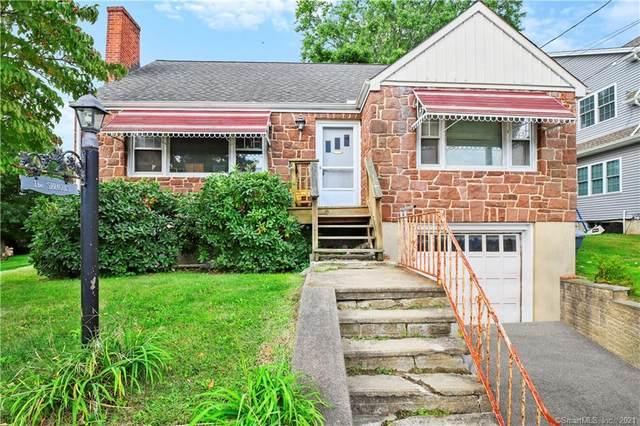 123 Pease Avenue, Fairfield, CT 06890 (MLS #170441365) :: Michael & Associates Premium Properties   MAPP TEAM
