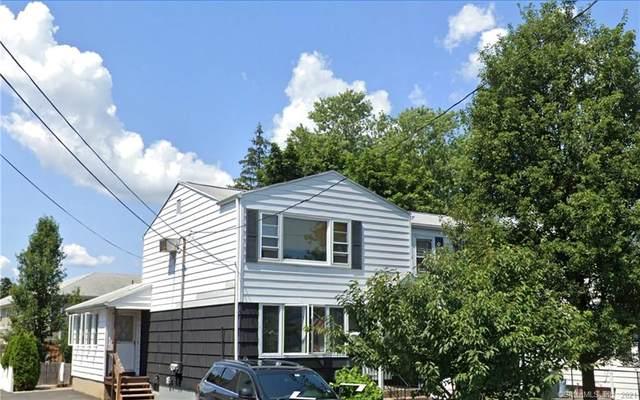 58 Hine Street, West Haven, CT 06516 (MLS #170441366) :: Michael & Associates Premium Properties | MAPP TEAM