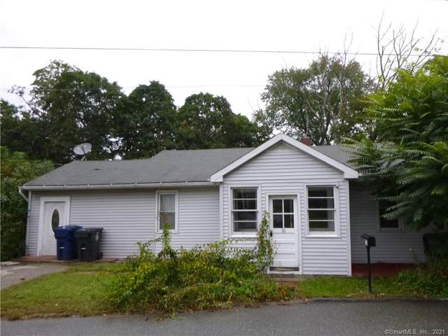 10 Sylvester Street, Windham, CT 06226 (MLS #170441371) :: Michael & Associates Premium Properties   MAPP TEAM