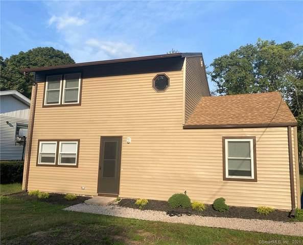 174 Weybosset Street, New Haven, CT 06513 (MLS #170441374) :: Chris O. Buswell, dba Options Real Estate
