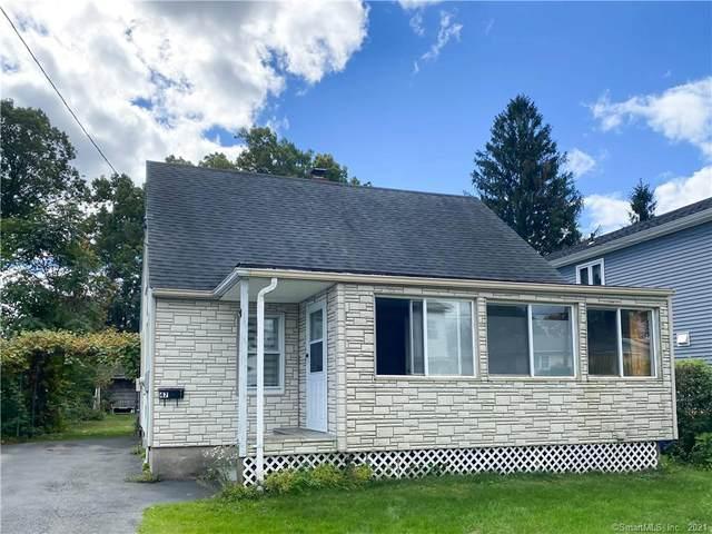 47 Rosemount Avenue, Waterbury, CT 06708 (MLS #170441377) :: Chris O. Buswell, dba Options Real Estate