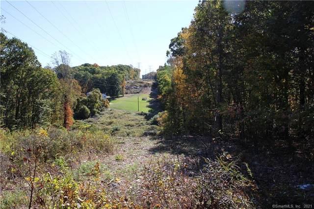 Lot 3 Meadow Street, Shelton, CT 06484 (MLS #170441412) :: Chris O. Buswell, dba Options Real Estate