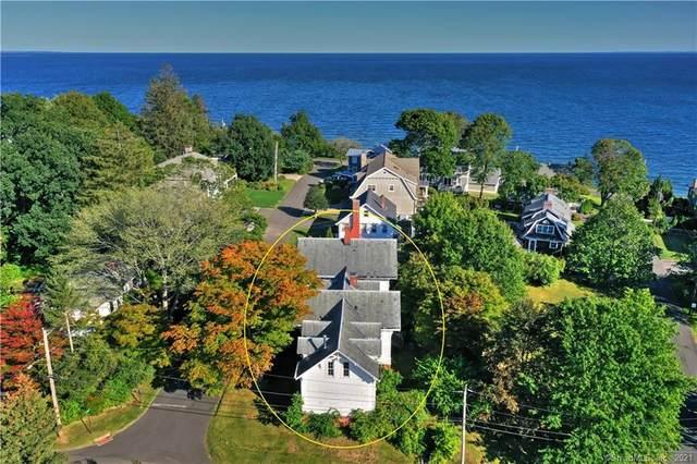 14 Crest Place, Milford, CT 06460 (MLS #170441422) :: Michael & Associates Premium Properties   MAPP TEAM