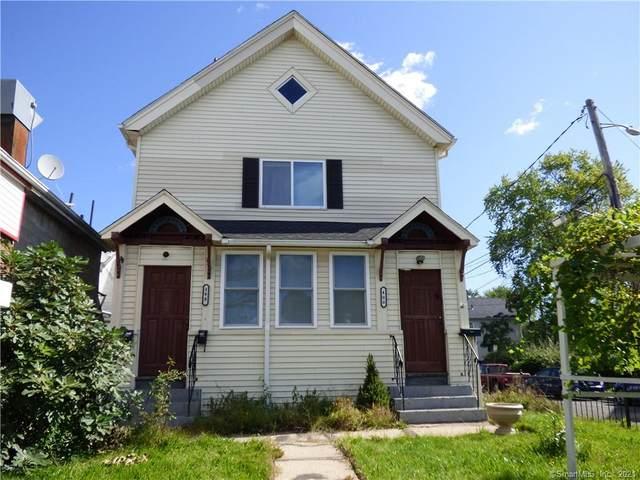 398 Franklin Avenue, Hartford, CT 06114 (MLS #170441435) :: Michael & Associates Premium Properties | MAPP TEAM