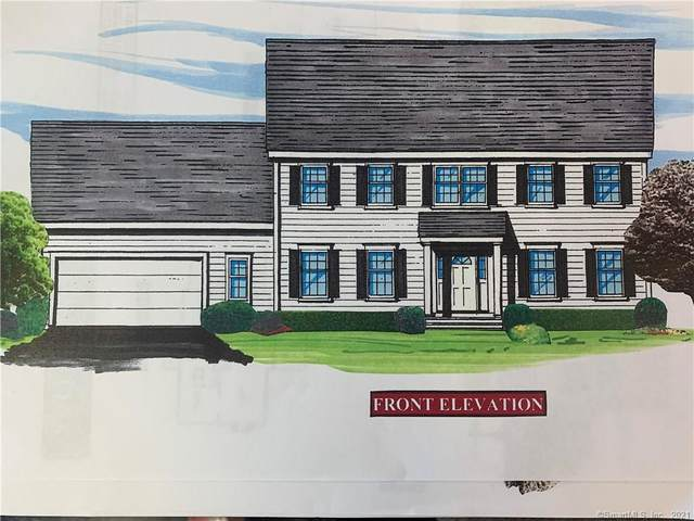 12 Great Oak Road, Old Lyme, CT 06371 (MLS #170441440) :: Next Level Group