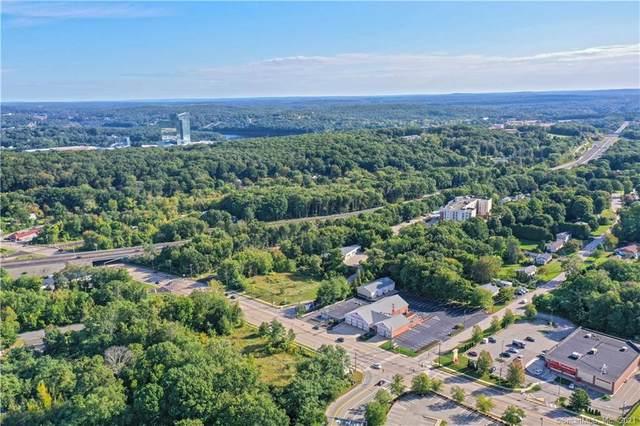 2057 Route 32, Montville, CT 06382 (MLS #170441465) :: Michael & Associates Premium Properties | MAPP TEAM