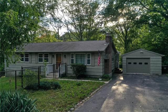 11 Van Tassel Drive, Ledyard, CT 06335 (MLS #170441504) :: Chris O. Buswell, dba Options Real Estate