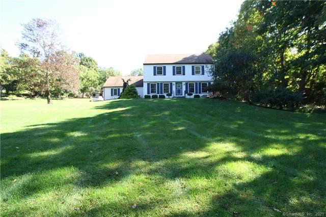25 Ironworks Hill Road, Brookfield, CT 06804 (MLS #170441552) :: Michael & Associates Premium Properties | MAPP TEAM