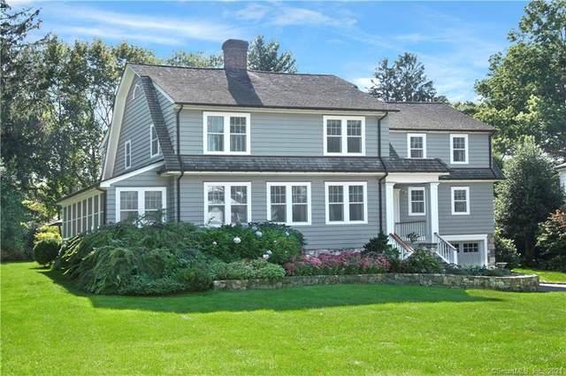 32 Lake Drive S, Greenwich, CT 06878 (MLS #170441554) :: Michael & Associates Premium Properties | MAPP TEAM