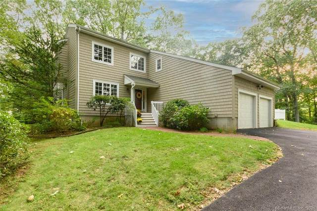 18 Kristy Drive, Bethel, CT 06801 (MLS #170441556) :: Chris O. Buswell, dba Options Real Estate