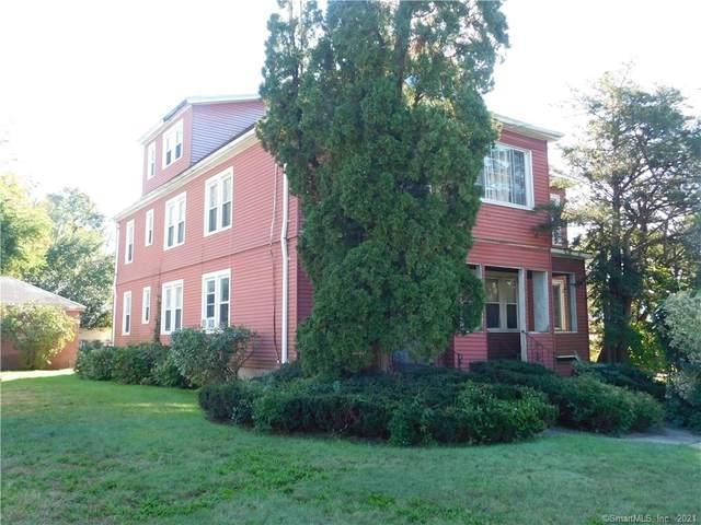 136 Blue Hills Avenue, Hartford, CT 06112 (MLS #170441562) :: Michael & Associates Premium Properties | MAPP TEAM