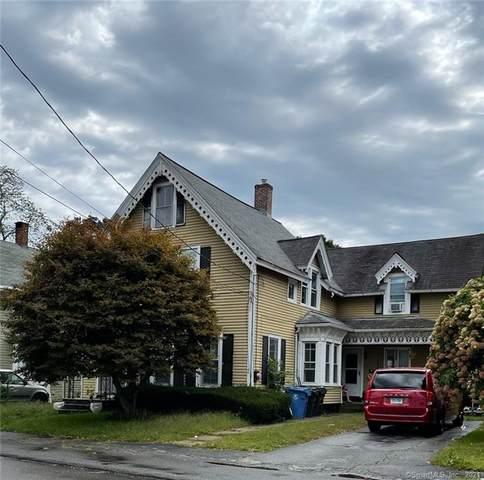 45 Golden Street, Norwich, CT 06360 (MLS #170441578) :: Next Level Group