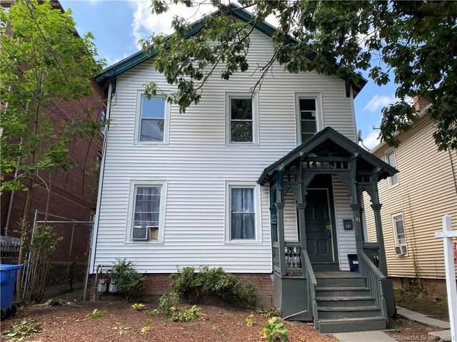 43 Babcock Street, Hartford, CT 06106 (MLS #170441592) :: Chris O. Buswell, dba Options Real Estate