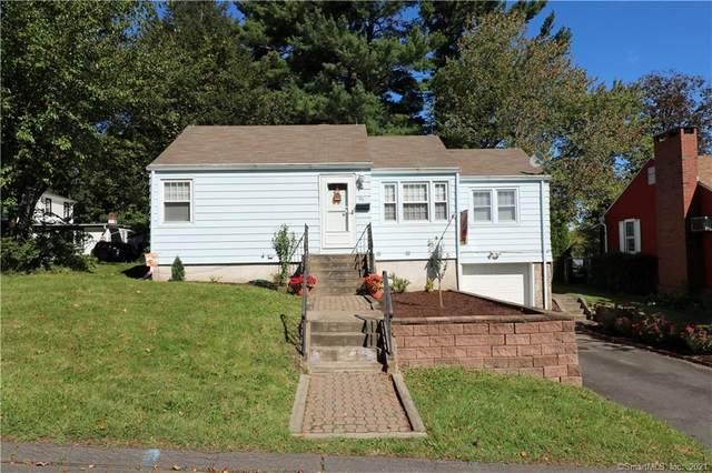 95 Colton Street, Windsor, CT 06095 (MLS #170441598) :: Chris O. Buswell, dba Options Real Estate
