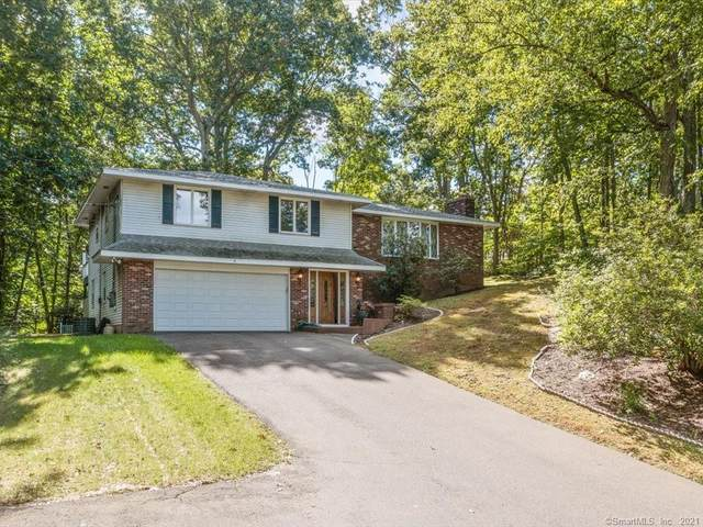 9 Damascus Road, Branford, CT 06405 (MLS #170441642) :: Chris O. Buswell, dba Options Real Estate