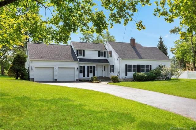 9 Parsell Lane, Westport, CT 06880 (MLS #170441651) :: Michael & Associates Premium Properties | MAPP TEAM