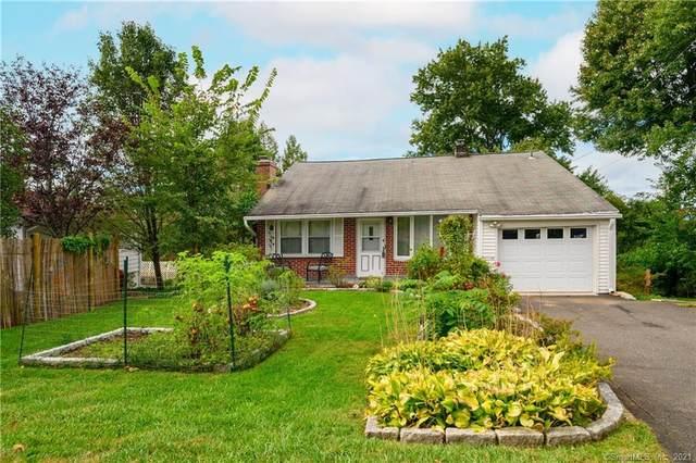 21 Curtis Avenue, New Fairfield, CT 06812 (MLS #170441742) :: Michael & Associates Premium Properties | MAPP TEAM