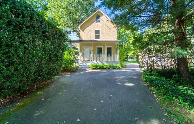 158 Forest Street, New Canaan, CT 06840 (MLS #170441757) :: Michael & Associates Premium Properties   MAPP TEAM