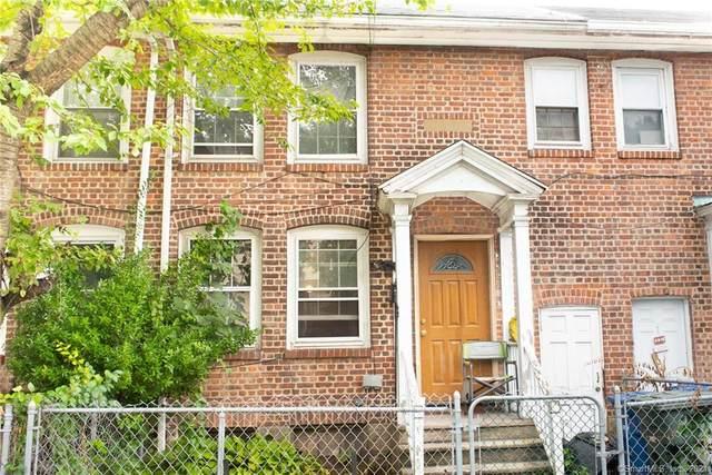 114 Asylum Street, Bridgeport, CT 06610 (MLS #170441758) :: Michael & Associates Premium Properties | MAPP TEAM