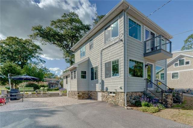 57 Seaview Road, Old Lyme, CT 06371 (MLS #170441777) :: Next Level Group