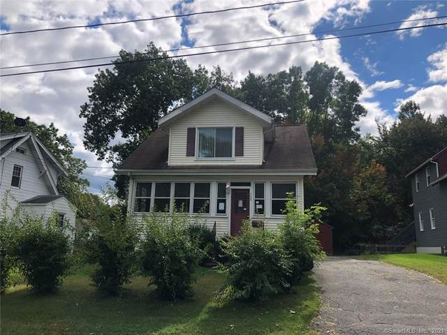 133 Middlesex Street, Waterbury, CT 06704 (MLS #170441795) :: Michael & Associates Premium Properties | MAPP TEAM